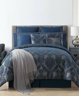 VCNY Home 10 Piece King Comforter Set Gabrielle E93322