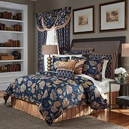 Croscill 2AM-003O0-1724/990 Julien Queen Comforter Set