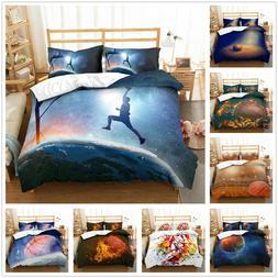 3D Customized Basketball Duvet Cover Comforter Cover Bedding