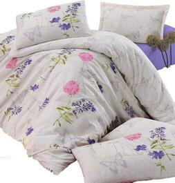 Gold Case 5 Piece FULL Comforter Set CLEARANCE