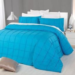Royal Home Collection 650 Thread Count 1pc Comforter  Long K