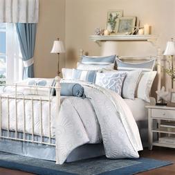 Crystal Beach Comforter Set Size: Twin