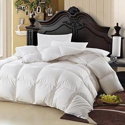 Egyptian Bedding 600-Thread-Count Egyptian Cotton Siberian G