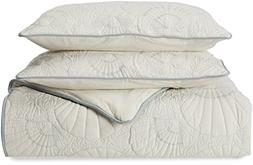 Harbor House Crystal Beach Queen Size Bed Comforter Set - Pa