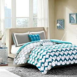 Intelligent Design Finn Comforter Set Twin/Twin Xl Bedding S