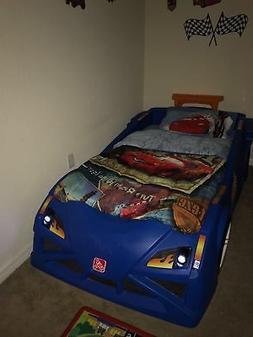 Jay Franco Disney Cars 3 Piece Twin Sheet Set Classic