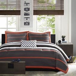 Mizone Ashton Comforter Set