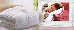 Utopia Bedding - Dreamy Baby Crib Comforter - Delicate, Hypo