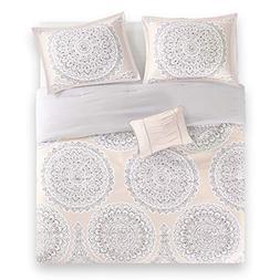 Bed Room Full/Queen Bed Comforter - fits Full and Queen Bed