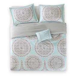 Bed Room Full/Queen Bed Comforter - Fits Full and Queen Bed