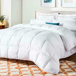 Linenspa All-Season Down Alternative Quilted Comforter - Hyp