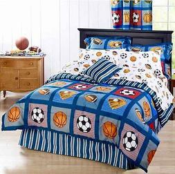 ALL SPORTS Football Basketball Soccer Balls Baseball Comfort