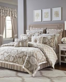 Croscill Anessa King Comforter Set Bedding