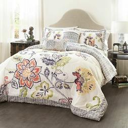 Aster Comforter 5 Piece Set