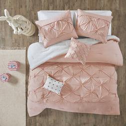 Urban Habitat Kids Aurora Cotton Reversible Comforter Set