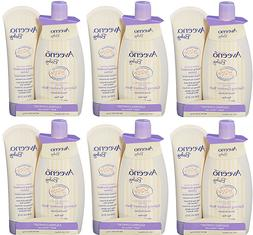 Baby Gift Set Bath Lotion Aveeno Skin Tear Soap Free Lavende