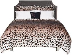 Beco Home Bedding Collection: 8 Piece Bed-in-a-Bag Comforter