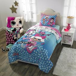 Bedding Sets Full For Girls LOL SURPRISE DOLL Comforter Bed