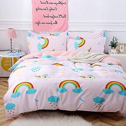 KFZ Beddingset Duvet Cover Set Without Comforter One Duvet C