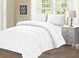 Best Selling Luxury Comforter Elegant Comfort Ultra Plush Do