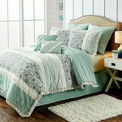 Better Homes & Gardens Comforter Set Cottage Floral Full Or