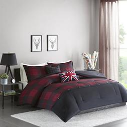 Intelligent Design Bryce Twin/Twin Xl Comforter Set Teen Boy