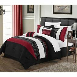 Chic Home Carlton Comforter Set