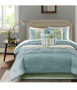 Madison Park™ Carter 7-pc. Comforter Set