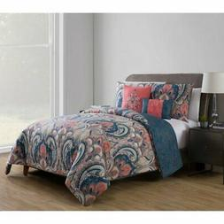 Casa Real Comforter Set by VCNY Home
