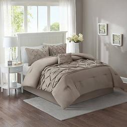 Comfort Spaces – Cavoy Comforter Set - 5 Piece – Tufted