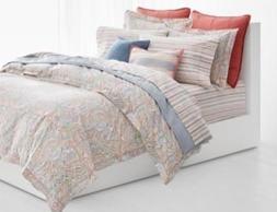 Ralph Lauren Cayden Paisley King Comforter Set