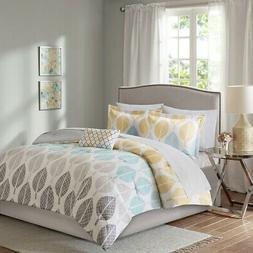 Madison Park Essentials Central Park King Size Bed Comforter