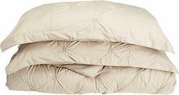 Chic Home Vermont / 8 Pc Comforter Set, King, Beige