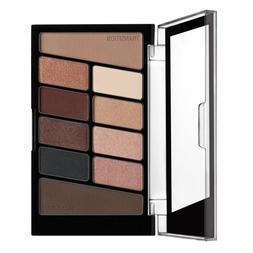Wet N Wild Coloricon 10-Pan Eyeshadow Palette pick a set Com