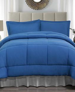Jersey Comforter & Sham Sets Bedding Bedroom Decor, Tie-Die,