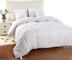 Utopia Bedding Comforter Duvet Insert - Quilted Comforter Wi