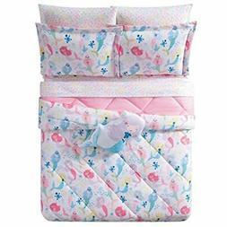 "Comforter Set&nbsp Twin/Twin XL Mermaids Home "" Kitchen"