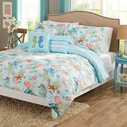 Better Homes & Gardens* Comforter Set in Peach Beach-Day-5-P