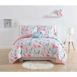 """Comforter Sets Set Full/Queen Mermaids Home """" Kitchen"""