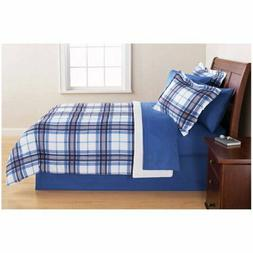complete bedding set full size bed in