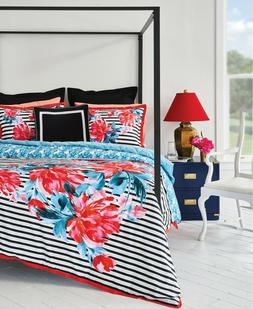 VCNY Home Cottage Cove Nikki 4-Pc. Twin/Twin XL Comforter Se