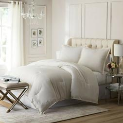 Coventry Comforter Set, 3 Pieces by Hotel Style Size Queen B