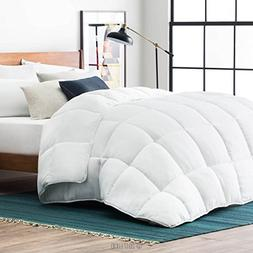 LUCID Down Alternative Comforter - Hypoallergenic - All Seas
