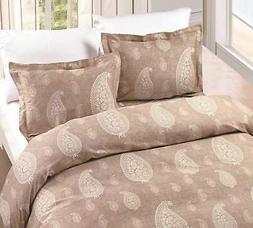 Dunes 100% Cotton Printed Ultra Soft Comforter Set - Califor