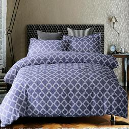 Duvet Cover Set For Comforter King Queen Size Bedding Set Su