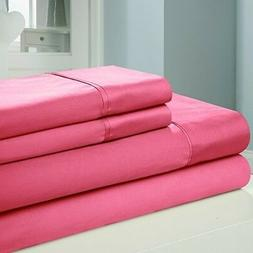 Chic Home 100-Percent Egyptian Cotton Luxury Collection 1000