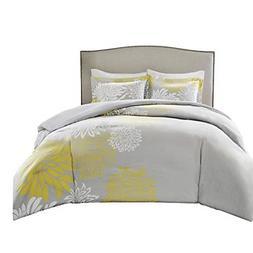 Comfort Spaces Enya 5 Piece Comforter Set Ultra Soft Hypoall
