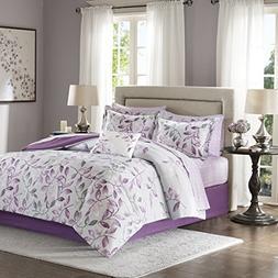 Madison Park Essentials Lafael King Size Bed Comforter Set B