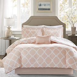 Madison Park Essentials Merritt Full Size Bed Comforter Set
