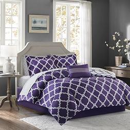 Madison Park Essentials Merritt Queen Size Bed Comforter Set